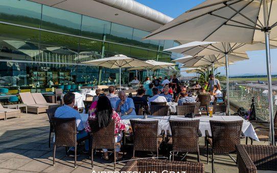 Airportclub Graz Grillfest 2019