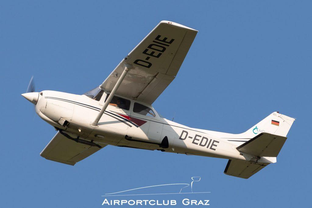 Cessna 172RG Cutlass RG D-EDIE