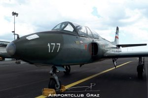 Aero Club - Galeb Soko G-2A Galeb YU-YAE