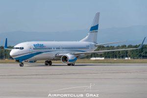 Enter Air Boeing 737-8AS SP-ESD