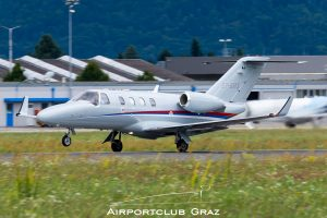 Serbia - Government Cessna 525 CitationJet 1 E7-SMS