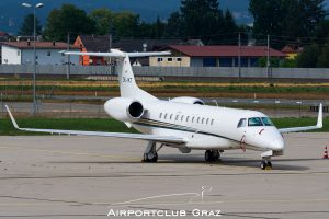 International Jet Management Embraer ERJ-135BJ Legacy 600 OE-IKT