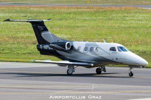 Embraer 500 Phenom 100 F-HPBW