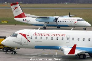Austrian Arrows Q300 OE-LTJ