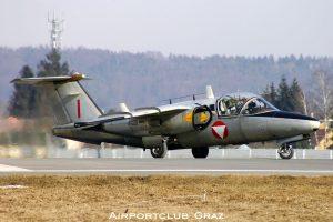 Bundesheer Saab 105OE RI-29