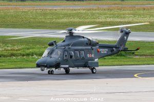 Italy - Air Force Agusta-Westland HH-139A MM81802