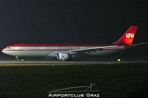 LTU Airbus A330-322 D-AERK