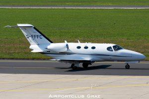 Flairjet Cessna 510 Citation Mustang G-FFFC