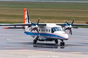 DLR Dornier Do-228-101 D-CODE