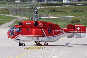 Heliswiss Kamov Ka-32A12 HB-XKE