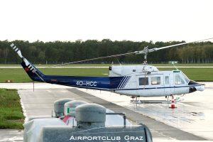 Montenegro Police Agusta-Bell AB-212AM 4O-HCC