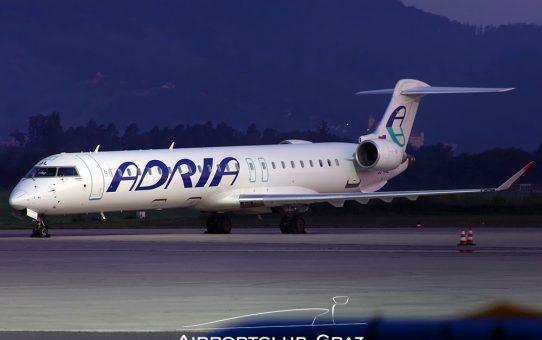 Adria Airways hat Insolvenz angemeldet