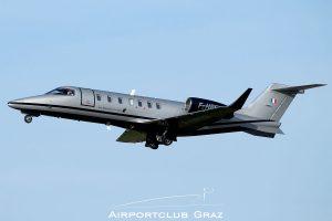 ADD Sarl Learjet 40 F-HPEB