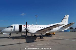 RAF-Avia Saab 340A(F) YL-RAG