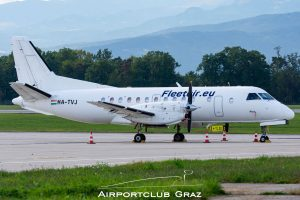 Fleet Air Saab 340A HA-TVJ
