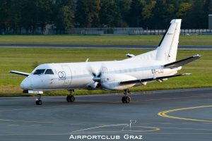 Airest Saab 340A(F) ES-LSB