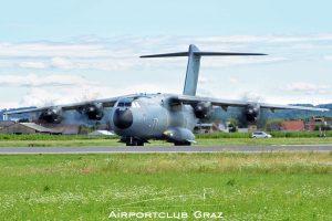 United Kingdom - Royal Air Force Airbus A400M Atlas C.1 ZM405