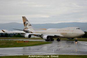 Etihad Cargo Boeing 747-47UF(SCD) N476MC