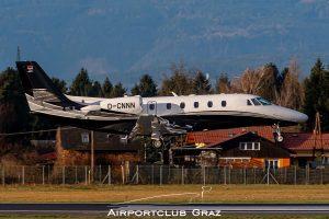 DC Aviation Cessna 560XL Citation XLS Plus D-CNNN