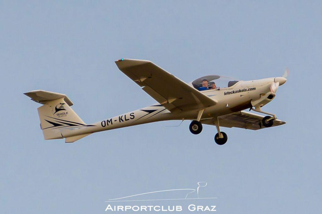 Seagle Air Diamond DA20-A1 Katana OM-KLS