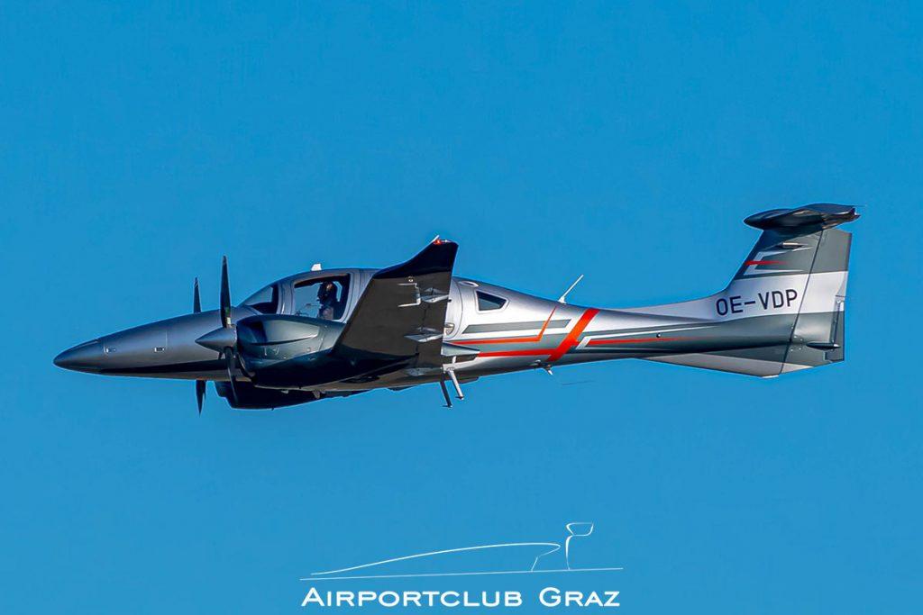 Diamond Aircraft Diamond DA62 OE-VDP
