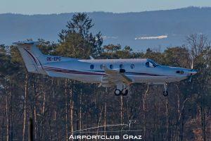 Pilatus PC-12/45 OE-EPC