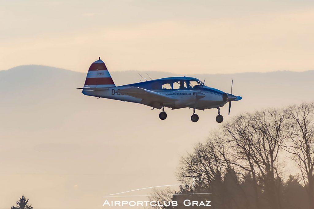 Piper PA-23-160 Apache D-GGGG