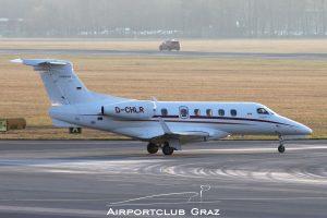 Aero-Dienst Embraer 505 Phenom 300 D-CHLR