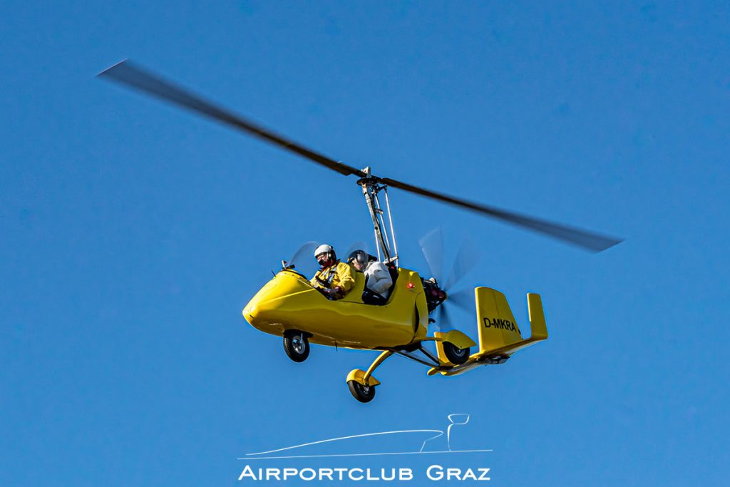 Silvester Fly-In Punitz LOGG 2019
