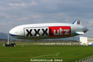 Deutsche Zeppelin Reederei Zeppelin NT D-LZFN