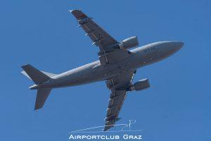 Deutsche Luftwaffe Airbus A310-304(MRTT) 10+26