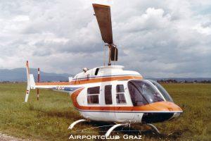Bell 206L LongRanger OE-DXC