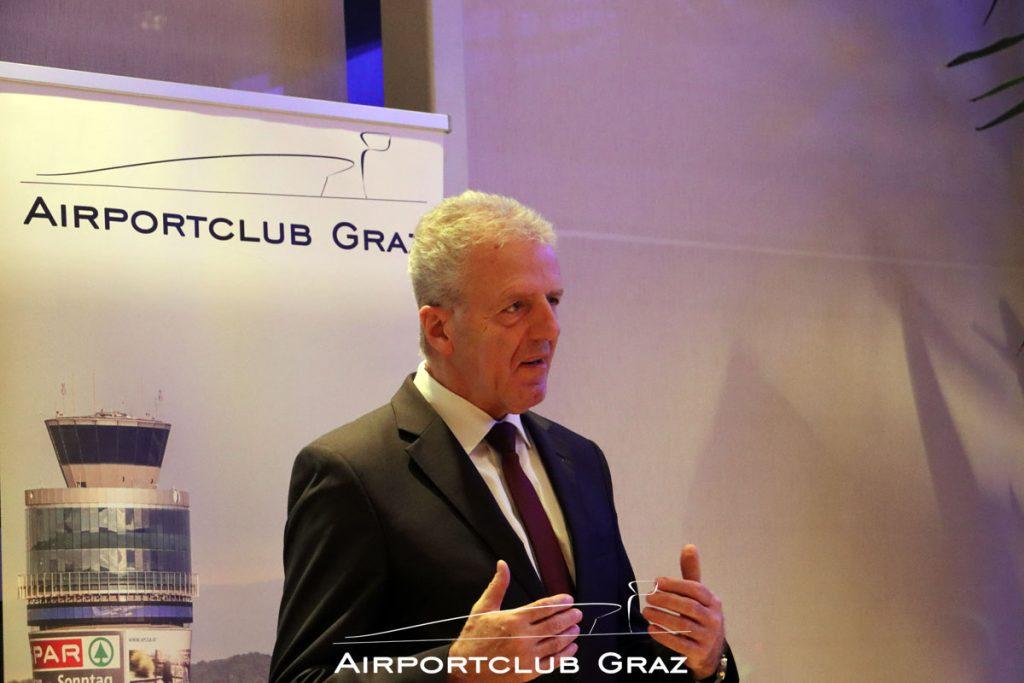 Airportclub Graz Clubabend Februar 2020