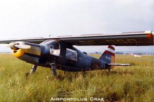Dornier Do-27A-1 OE-DGO