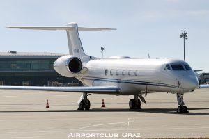 Solairus Aviation Gulfstream G-V N624NN