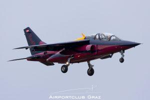 The Flying Bulls Dornier Alpha Jet FB OE-FDM
