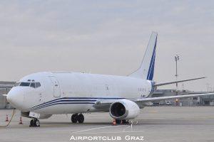 Atlantic Airlines Boeing 737-322F G-JCML