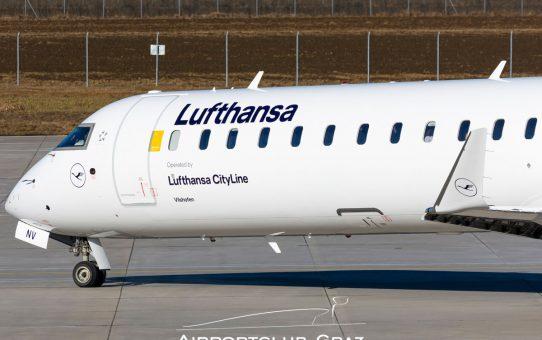 Lufthansa nimmt die Verbindung nach München wieder auf