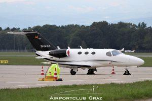 Cessna 510 Citation Mustang D-IVAA