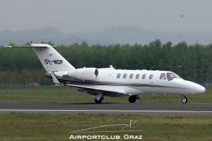 Flygac Cessna 525A CitationJet CJ2+ OY-NDP