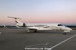 Avcon Jet Embraer ERJ-135BJ Legacy 650 OE-ITA