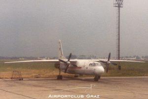 Tarom Antonov An-24