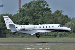 International Jet Management Cessna 560XL Citation XLS OE-GZK