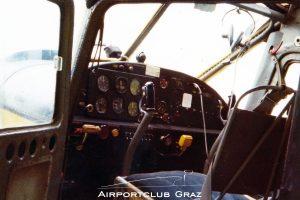 PZL-101A OE-AFT