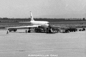 Aeroflot Tupolev Tu-104