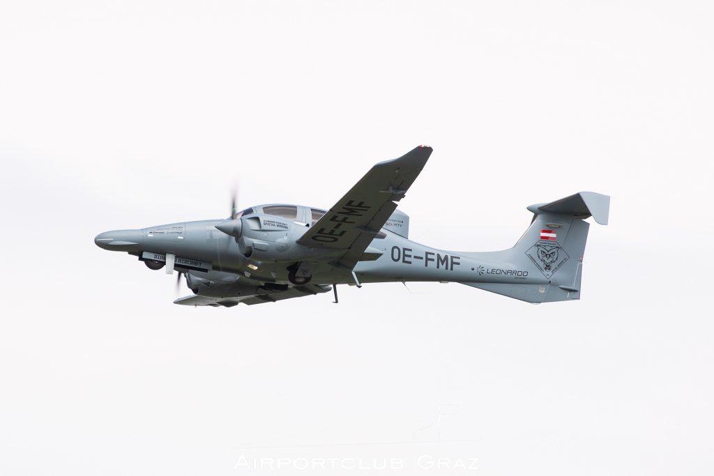 Diamond Aircraft Diamond DA-62 MPP OE-FMF
