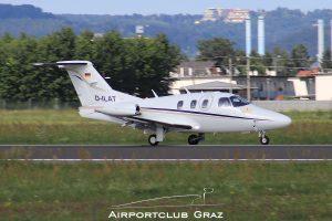Eclipse Aviation Eclipse 550 D-ILAT