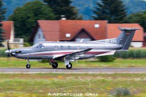 Theophil Services Pilatus PC-12/47E OE-EFL