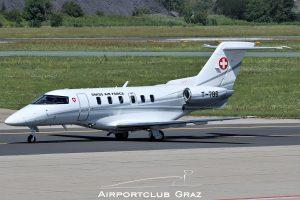Swiss Air Force Pilatus PC-24 T-786