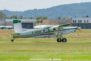 Pilatus PC-6/B2-H4 Turbo Porter F-HBSF